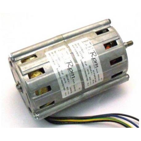 IQ7335-MOTEUR RPM TYPE MELITTA C021204 MAIS NON UL 245W 230V AC