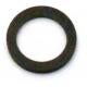 ORQ7332-GASKET D20.5X15 H1.5 NBR 70SH