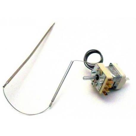 TIQ11448-THERMOSTAT 1 POLE 0.5A TMINI 99°C TMAXI 185°C