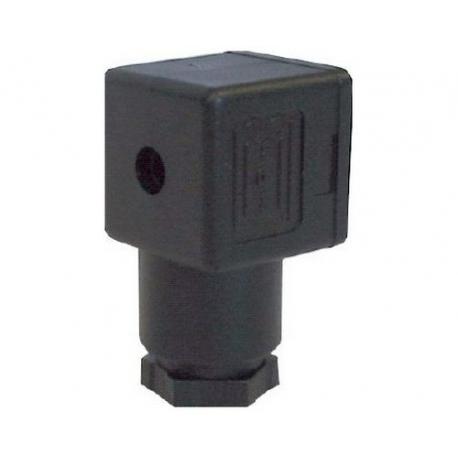 RKQ345-CONECTOR ELECTROVALVULA