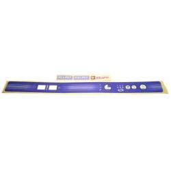 PLASTRON DE FACADE ELFRAMO D45DGT ORIGINE