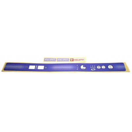 TIQ12586-PLASTRON DE FACADE ELFRAMO D45DGT ORIGINE