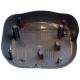 XRQ9151-BASE MOULEE DK GRIS SS498/499 ORIGINE
