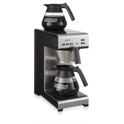 MACHINE A CAFE MATIC 2 230V NOIR/INOX