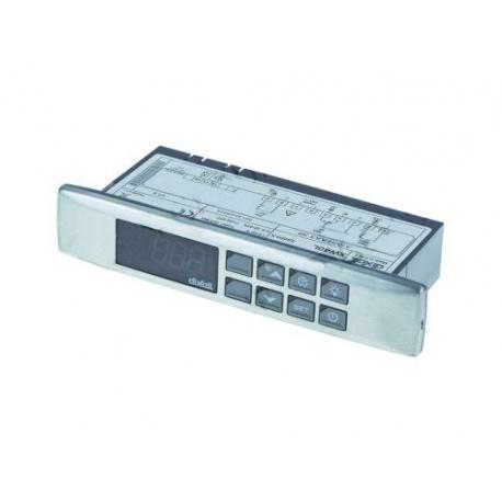 TIQ12689-REGULATEUR ELECTRONIQUE DIXELL XW40L 230V
