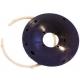 XRQ0553-BASE MOULEE +ELEMENT DE RETENUE SJ900/980 ORIGINE