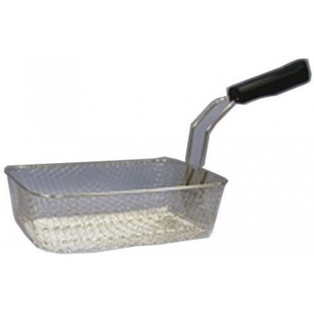 XRQ4312-BASKET ASSEMBLY (WITH HANDLE)