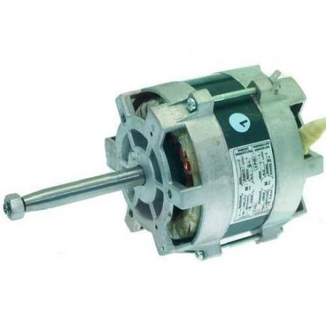 BYQ8310-MOTOR 0.37/0.05 KW KIT