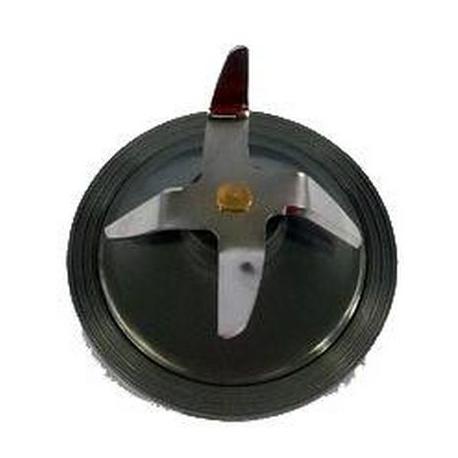 XRQ2561-BLADE HUB ASSY GREY BLX5 ORIGINE