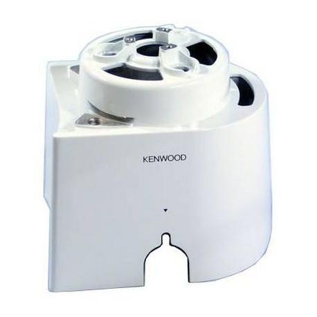XRQ0192-BODY WHITE PRT KENWOOD ORIGINE