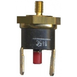 THERMOSTAT CONTACT DE SECURITE 1 POLE M4 10A TMAXI 152°C
