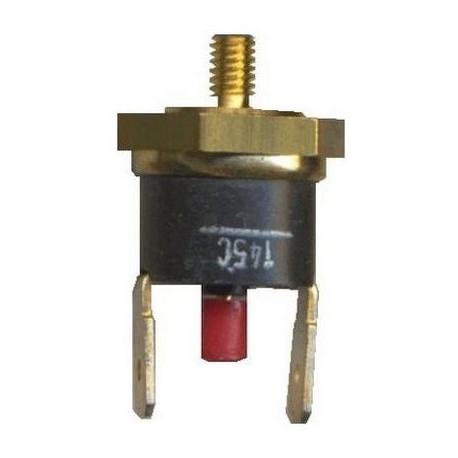 IQ665627-THERMOSTAT CONTACT DE SECURITE 1 POLE M4 10A TMAXI 152°C