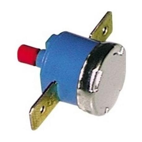 IQ665629-THERMOSTAT CONTACT DE SECURITE 1 POLE 16A TMAXI 130°C