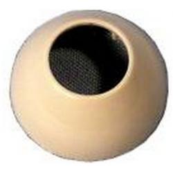 CAPUCHON AXE BOL GRIS CLAIR SEUL FP940 ORIGINE