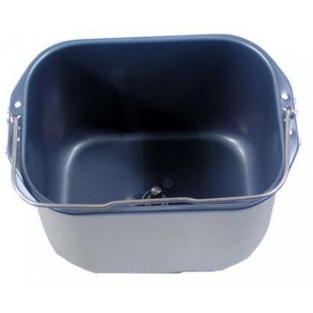 XRQ7670-BREAD PAN BM250 ORIGINE