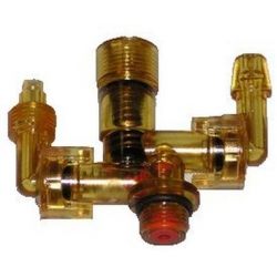 BY-PASS VALVE ASSEMBLY ES426