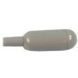 BOUTON LEVIER GRIS CHARIOT TTM602 ORIGINE