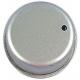 XRQ1414-BOUTON DE COMMANDE NOIR TTM603 ORIGINE