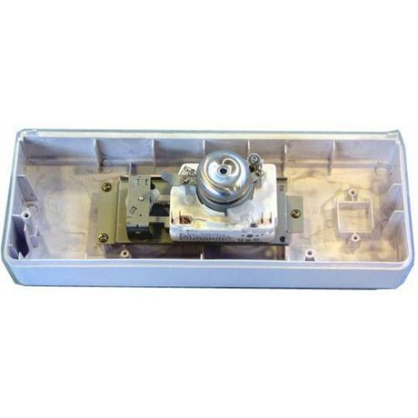 XRQ2625-CONTROL PANEL ASSY WHITE ORIGINE