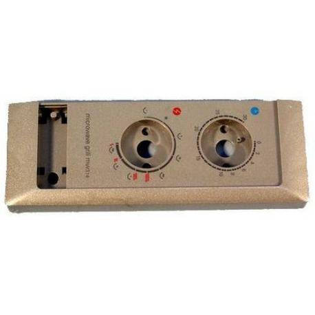 XRQ2843-CONTROL PANEL SILVER MW314