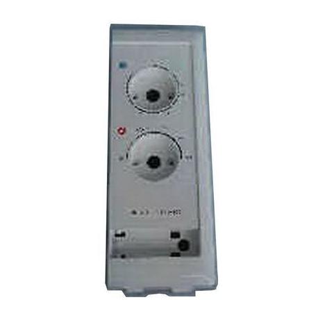 XRQ3372-CONTROL PANEL WH H=273 MW304
