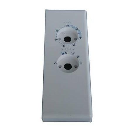 XRQ1264-CONTROL PANEL WHITE MW310