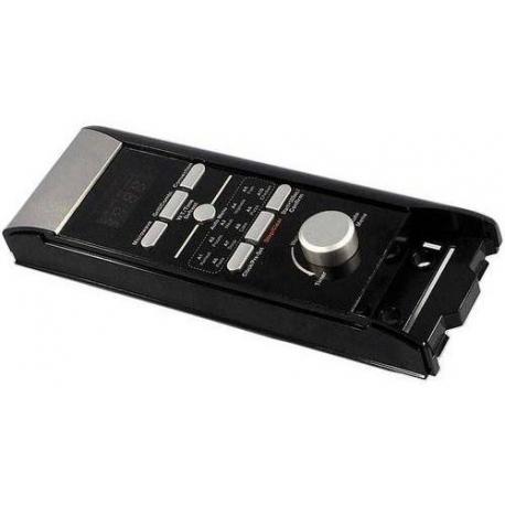 XRQ9318-CONTROL PANEL WITHOUT ORIGINE