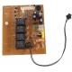 XRQ1424-CONTROLLER PCB ASSY BM450