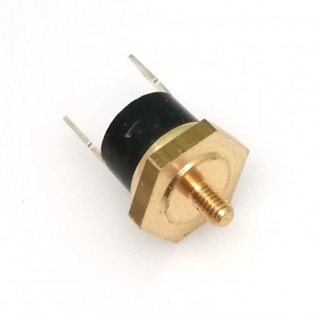 324-THERMOSTAT M4X1 TMAXI 145°C 1 POLE AVEC REARMEMENT AUTO