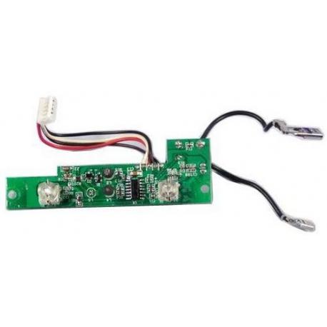 XRQ1407-DISPLAY CONTROL PCB FS620