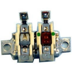 DOUBLE THERMOSTAT 210/190C