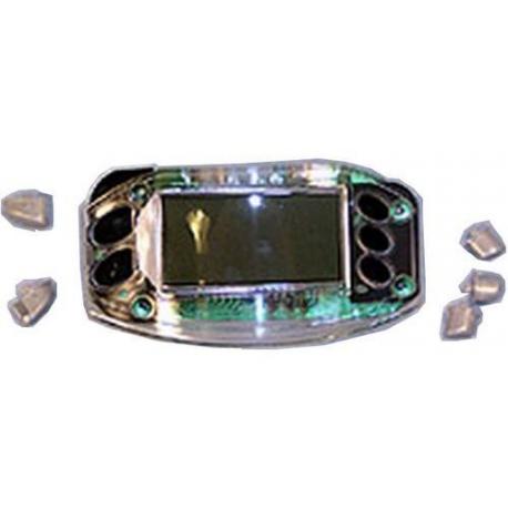 XRQ3979-ELECTRONIC TIMER 120V FS560
