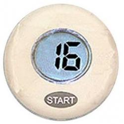 ELECTRONIC TIMER CREAM WF972