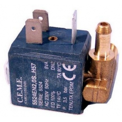 ELECTRONIC VALVE EX SS500-600