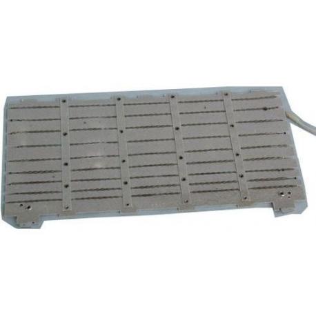 XRQ3234-ELEMENT REAR FLAT WIRE TT750