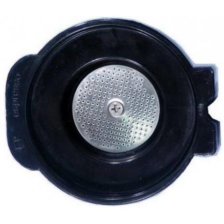 XRQ2455-ESPRESSO POD FILTER BLACK
