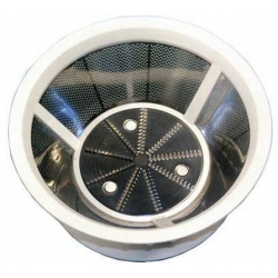 FILTER BASKET WHITE JE570