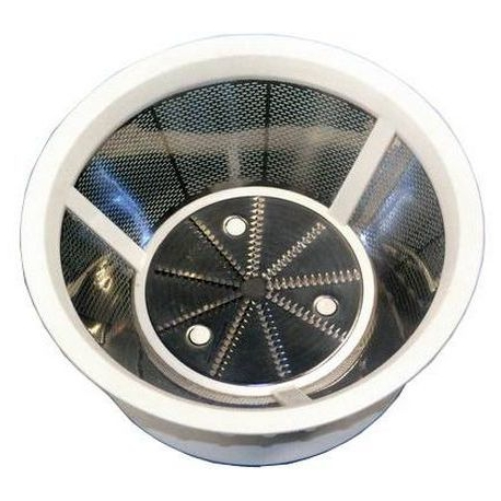XRQ1389-FILTER BASKET WHITE JE570