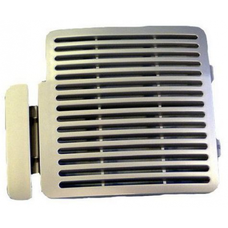 XRQ8770-FILTER COVER VC5000 ORIGINE