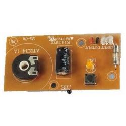 FUNCTION PCB ASSY - TTM320/325
