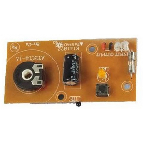 XRQ65677-FUNCTION PCB ASSY - TTM320/325