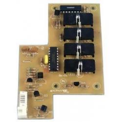 FUNCTION PCB ASSY TTM312