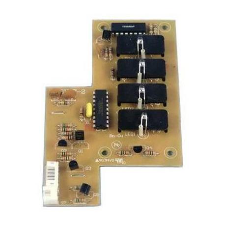 XRQ1683-FUNCTION PCB ASSY TTM312