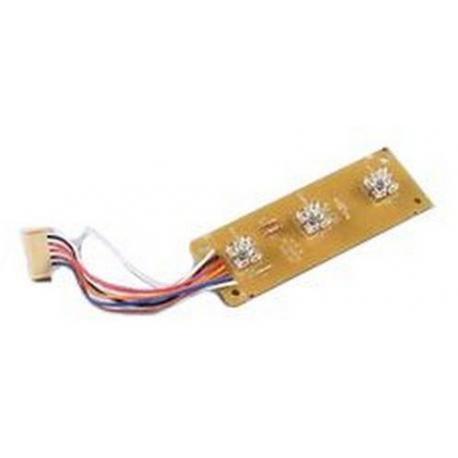 XRQ8870-FUNCTION PCB TTM322 ORIGINE