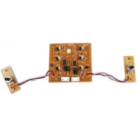 XRQ3174-FUNCTION PCB+POTENTIOMETER