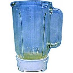 GLASS GOBLET-DARK GREY ORIGINE