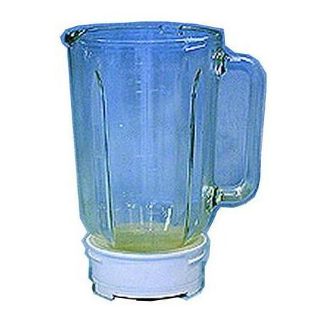 XRQ0271-GLASS GOBLET-DARK GREY ORIGINE