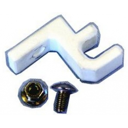 GRILL ELEMENT SUPPORT MW536E