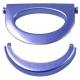 XRQ0838-HANDLE ASSY BLUE VC5100