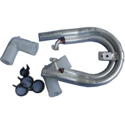 HEATER WITH RUBBER BOOT KIT